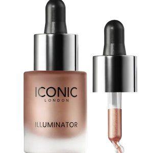 ICONIC London Original Illuminator in Blush  NEW